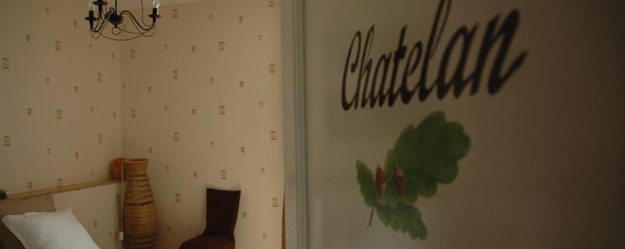 Le Clos des Acquises chambres et tables d'hôtes